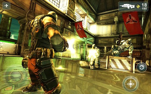 SHADOWGUN THD Screenshot 29