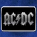 AC/DC Wallpaper FREE logo