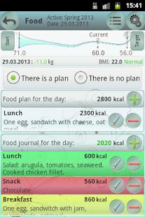 玩免費健康APP|下載Slim Plan app不用錢|硬是要APP