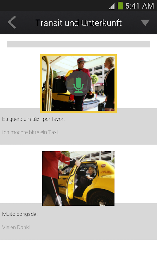 Reise Portugiesisch WM Edition - screenshot