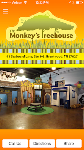 The Monkey's Treehouse- screenshot thumbnail
