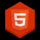 HTML5 Editor Pro icon