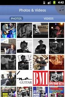 Mark Sebby - screenshot thumbnail