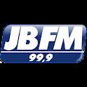 JB FM / 99,9 / RIO DE JANEIRO logo