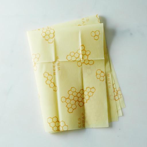 Bee's Bread Wrap