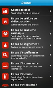 iSOS : In case of emergency - screenshot thumbnail
