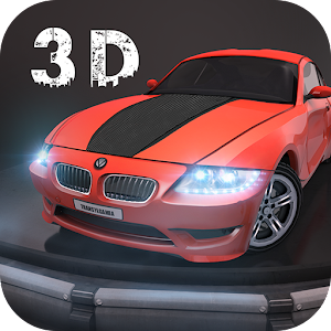 Skill 3D Parking Mall Madness for PC and MAC