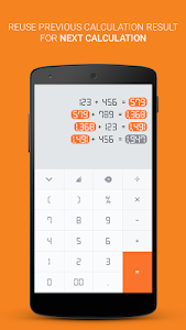 Calc+ ★ Powerful calculator v1.1.4