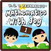 Mathematics with Joy 1