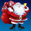 Christmas Santa Live Wallpaper