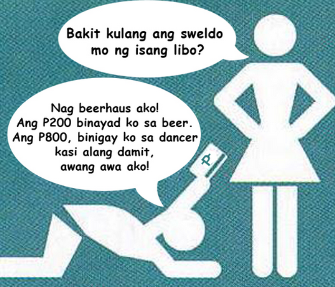 Jokes Pinoy - screenshot