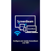 ScreenBeam Config Utility