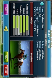 Virtual Horse Racing 3D APK Download – Free Card GAME for Android 3