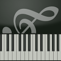 Virtual Piano Trainer icon