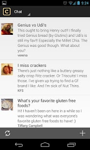 Celiacfeed - screenshot thumbnail