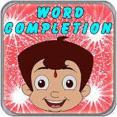 Word Completion with Bheem