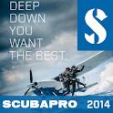 SCUBAPRO 2014 icon