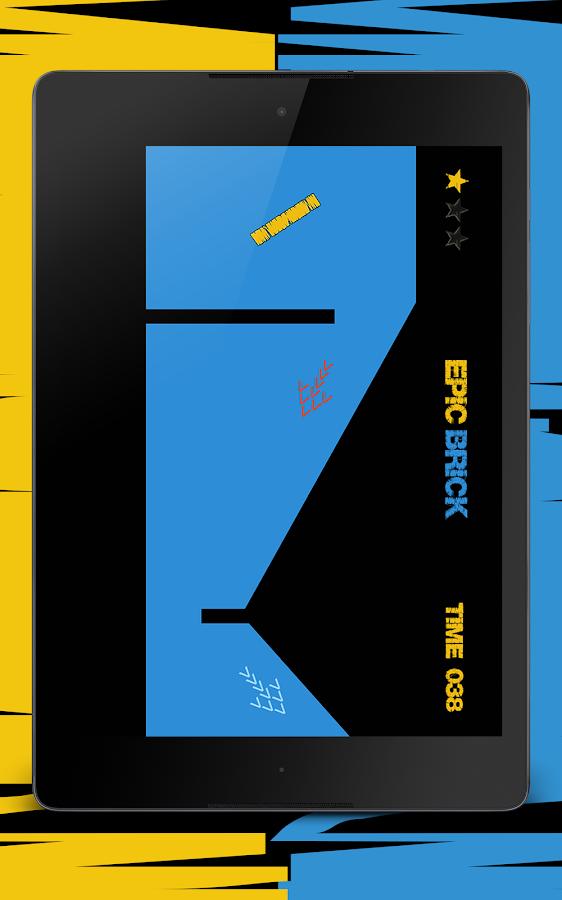 Epic Brick - screenshot
