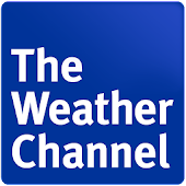 Weer - The Weather Channel icon