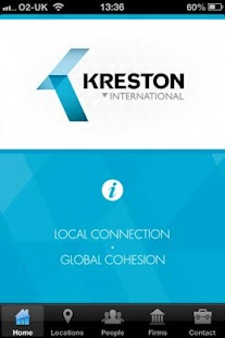 Kreston International- screenshot thumbnail