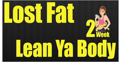 Lost Fat 2 Week