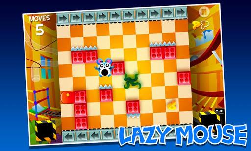 Lazy Mouse v1.0.1 APK