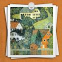 Gustav Klimt logo