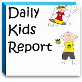 Daily Kids Report