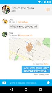 Swarm by Foursquare v2014.12.10