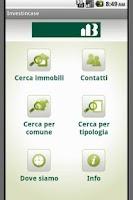 Screenshot of Bassi Immobiliare