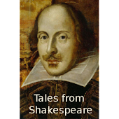 Tales from Shakespeare-Book