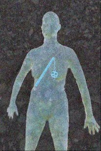 TSA X-ray Scanner
