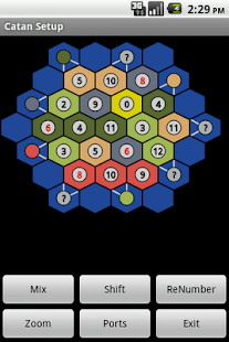 Catan Setup- screenshot thumbnail