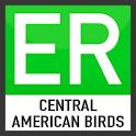 ER Central American Birds icon