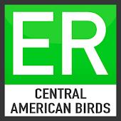 ER Central American Birds