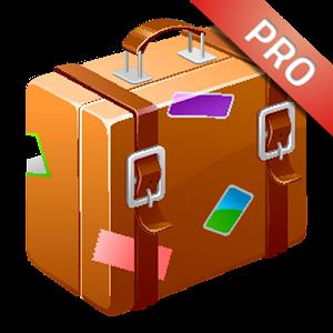旅行の持ち物リスト Pro