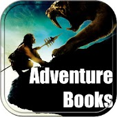 Adventure Books
