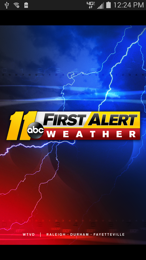 ABC11 First Alert Doppler XP- screenshot