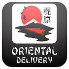 Oriental Delivery icon