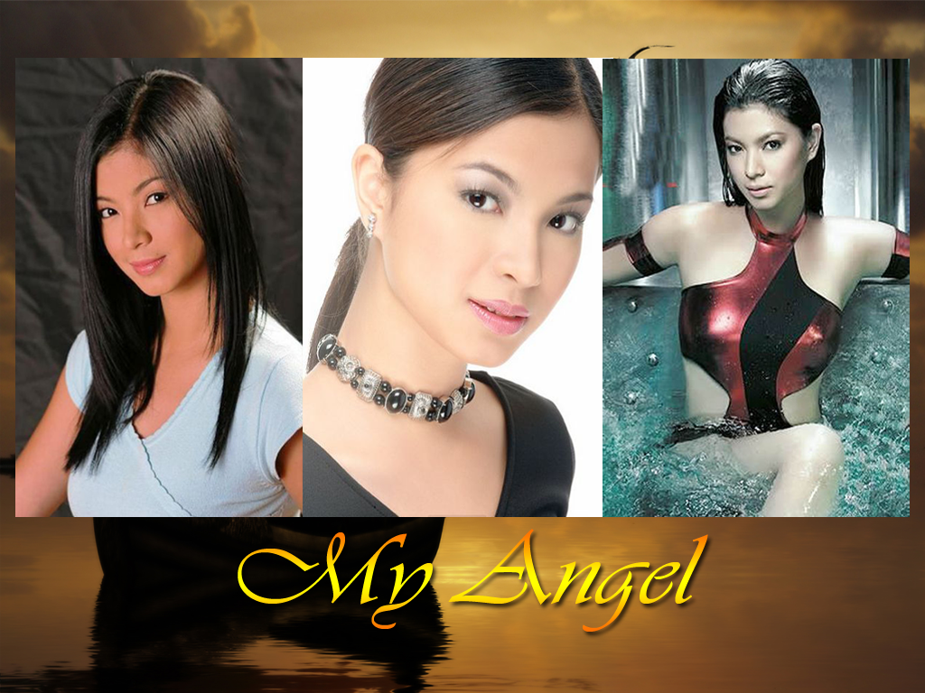 Angel Locsin - screenshot