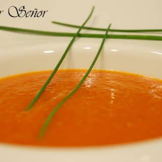 Tomato Cream Soup.