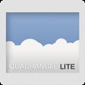 Quadrangle Go Adw Theme Lite icon