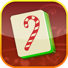 Mahjong Christmas Unlocked icon