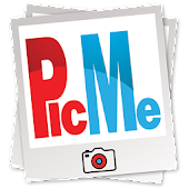 PicMe - Perfect for events