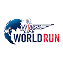 Wings for Life World Run icon