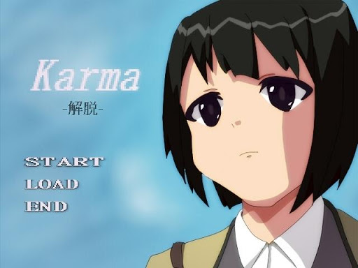 karma-解脱-