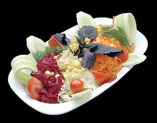 Şık ve Kolay Salata Tarifleri