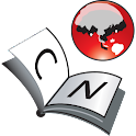 CN Dict (Talking) logo