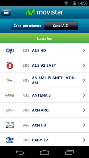 【免費通訊App】Movistar CO-APP點子