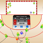 Handball Shot Analyse Small